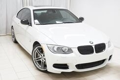2012_BMW_3 Series_335is Navigation Sunroof Harmon Kardon Parking Aid_ Avenel NJ