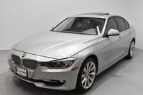 BMW 3 Series 4dr Sdn 328i RWD Luxury Package 2012