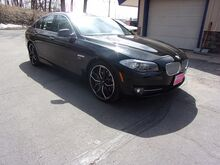 2012 BMW 5 Series 4d Sedan 550i xDrive Sioux City IA