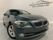 2012_BMW_5 Series_528i_ Carrollton  TX