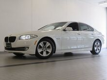 2012_BMW_5 Series_528i_ Kansas City KS