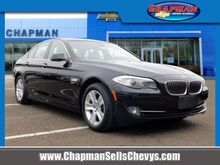 2012_BMW_5 Series_528i xDrive_  PA