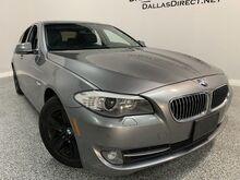 2012_BMW_5 Series_528i xDrive_ Carrollton  TX