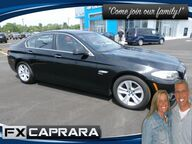 2012 BMW 5 Series 528i xDrive Watertown NY