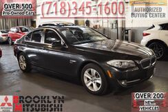 2012_BMW_5 Series_528i xDrive_ Brooklyn NY