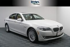 2012_BMW_5 Series_535i_ Hickory NC