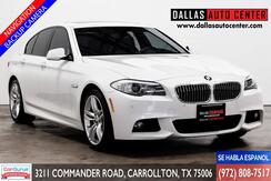 2012_BMW_5-Series_535i_ Carrollton TX