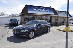 2012_BMW_5 Series_535i xDrive_ Murray UT