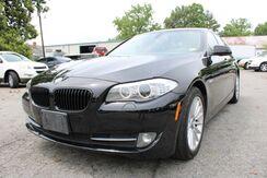 2012_BMW_5 Series_535i xDrive_ Richmond VA