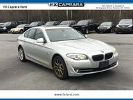 2012 BMW 5 Series 535i xDrive Watertown NY