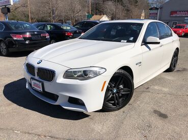 2012_BMW_5 Series_535i xDrive_ Worcester MA