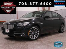 2012_BMW_5 Series Gran Turismo_550i xDrive Luxury Seating Pkg Driver Assist Pkg_ Bridgeview IL