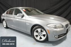 BMW 528i xDrive / Over $7500 in Options/ Heated Rear Seats/ Rearview Camera/ Power Liftgate 2012