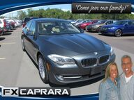 2012 BMW 535i 535i xDrive Watertown NY