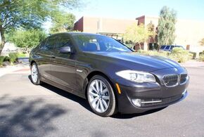 BMW 535i *ONLY 20,086 MILES* 2012