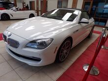 2012_BMW_6-Series_650i Convertible_ Charlotte NC