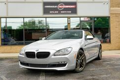 2012_BMW_6 Series_650i_ Hamilton NJ