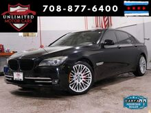 2012_BMW_7 Series_750Li xDrive_ Bridgeview IL