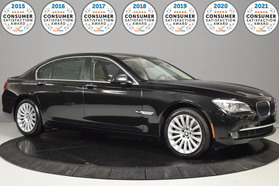 2012_BMW_7 Series_750Li xDrive_ Glendale Heights IL