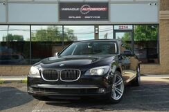 2012_BMW_7 Series_750Li xDrive_ Hamilton NJ