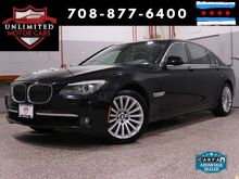 2012_BMW_7 Series_750Li xDrive Luxury Seating Pkg Cold Weather Pkg_ Bridgeview IL