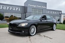 2012_BMW_7 Series_ALPINA B7 LWB XDR_ Greensboro NC