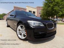 BMW 750Li MSport **62k** **0-Accidents** 2012