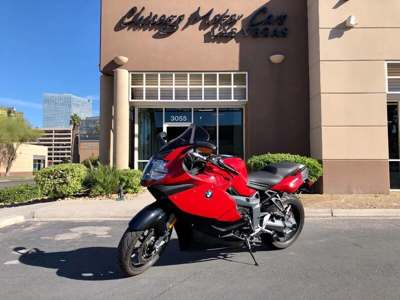 2012_BMW_K1300S_Motorcycle_ Chicago IL