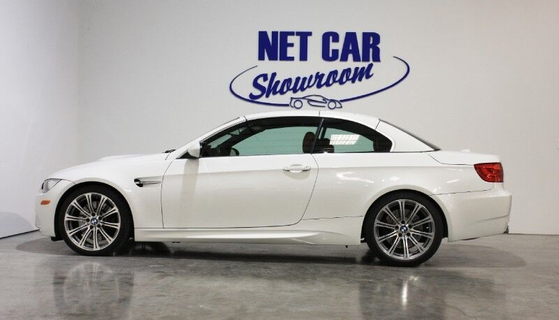 2012 BMW M3  Houston TX