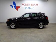 BMW X3 2012 X3 3.0L AWD Pano Sunroof Leather Heated Seats Power Lift Gate 2012