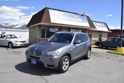 2012_BMW_X3_28i_ Murray UT