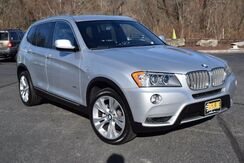 2012_BMW_X3_xDrive 35i_ Easton PA