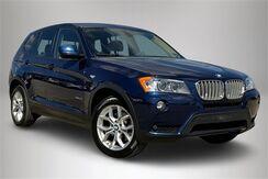 2012_BMW_X3_xDrive35i_ Philadelphia PA