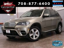 2012_BMW_X5_35d_ Bridgeview IL