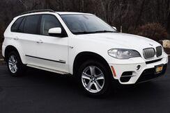 2012_BMW_X5_35d Diesel_ Easton PA