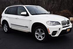 BMW X5 35d Diesel 2012