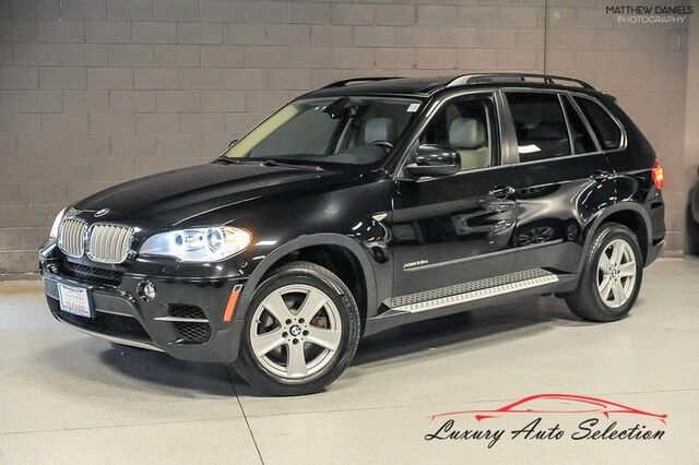 2012_BMW_X5 35d xDrive_4dr SUV_ Chicago IL