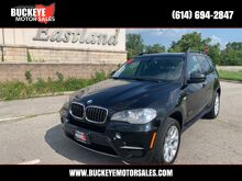 2012_BMW_X5_35i_ Columbus OH