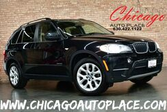 2012_BMW_X5_35i Premium - 3.0L 300HP INLINE 6-CYL ENGINE ALL WHEEL DRIVE NAVIGATION BACKUP CAMERA PANO ROOF BLACK LEATHER HEATED SEATS KEYLESS GO PARKING SENSORS XENONS_ Bensenville IL