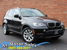 BMW X5 35i Premium/Convenience/Cold Weather Pkg 1 Owner 2012