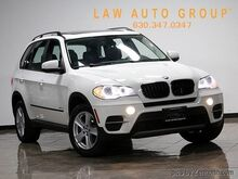 2012 BMW X5 35i Sport Activity/ Nav Bensenville IL