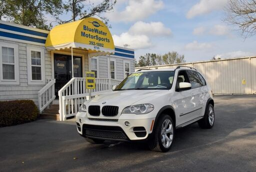2012_BMW_X5_35i Sport Activity_ Wilmington NC