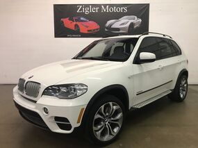 BMW X5 50i AWD V8 400hp 1 Owner, Rear Ent, Pano Roof, Sport Pkg Perfect service History 2012