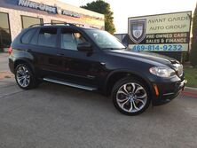 BMW X5 50i NAVIGATION SPORT PACKAGE HEADS-UP DISPLAY, SURROUND VIEW, CAMERAS, PREMIUM SOUND, COMFORT ACCESS!!! SUPER LOADED!!! ONE OWNER!!! 2012