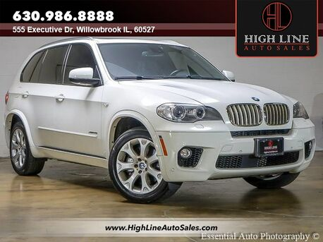 2012_BMW_X5_50i_ Willowbrook IL