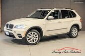 2012 BMW X5 xDrive 35i 3rd Row 4dr SUV
