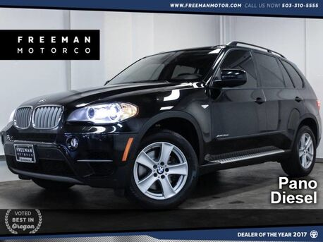 2012_BMW_X5_xDrive35d Pano Backup Cam Htd Seats_ Portland OR