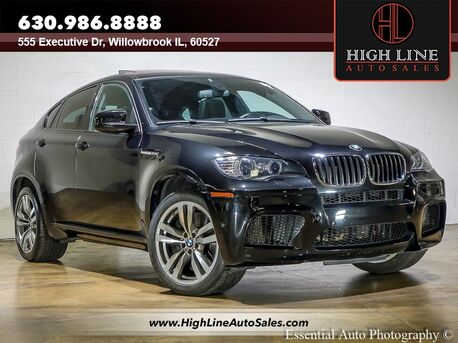 2012_BMW_X6 M__ Willowbrook IL