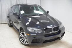 2012_BMW_X6 M_Navigation Backup Camera Sunroof_ Avenel NJ