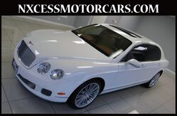 2012_Bentley_Continental Flying Spur_SPEED LOADED PICNIC TABLES CLEAN CARFAX!!!_ Houston TX